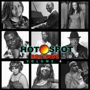 Hot Spot Records 4 , Various Artists