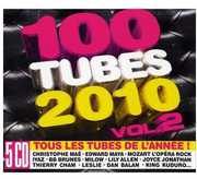 VOL. 2-100 TUBES 2010 / VARIOUS (CD) at Sears.com
