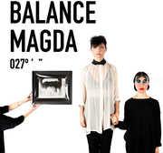Balance 027 , Magda