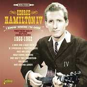 I Know Where I'm Goin: Very Best of Early Years [Import] , George Hamilton IV