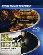 Command Performance/Direct Contact (Blu-Ray) at Sears.com