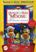 Holly and Hal Moose: Our Uplifting Christmas Adventure (DVD) at Kmart.com