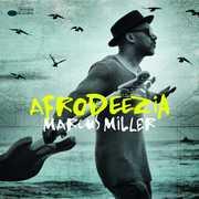 Afrodeezia , Marcus Miller