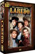 Laredo: The Complete Series (DVD) at Sears.com