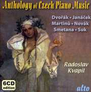 Anthology of Czech Piano Music (CD) at Kmart.com