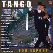 Tango for Export / Various (CD) at Sears.com