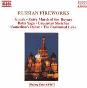 Russian Fireworks (CD) at Kmart.com