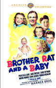BROTHER RAT AND A BABY (1940) (DVD) at Sears.com