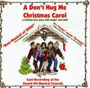 Don't Hug Me Christmas Carol (CD) at Kmart.com