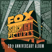 Fox Searchlight: 20th Anniversary /  Various , Various Artist