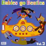 Babies Go Beatles 2 / Various (CD) at Kmart.com