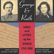 George & Ruth-Songs & Letters of the Spanish Civil (CD) at Kmart.com