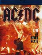 AC/DC: Live at River Plate (Blu-Ray) at Sears.com