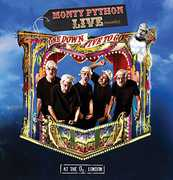 Monty Python Live (Mostly): One Down Five to Go [Import]