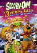 Scooby-Doo!: 13 Spooky Tales - For the Love of Snack (DVD) at Kmart.com