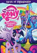 MY LITTLE PONY FRIENDSHIP IS MAGIC: KEYS OF (DVD) at Kmart.com