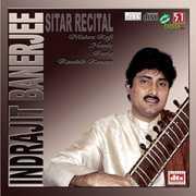 Sitar Recital , Indrajit Banerjee