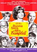 Buona Sera Mrs. Campbell