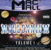 Mac Mall Presents Mallennium (CD) at Sears.com