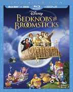 Bedknobs & Broomsticks , David Tomlinson