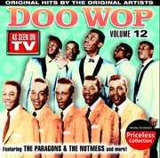 Doo Wop As Seen on TV 12 / Various (CD) at Sears.com