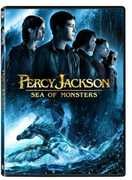 Percy Jackson: Sea of Monsters , Brandon T. Jackson
