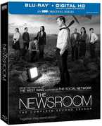 Newsroom: The Complete Second Season (4PC)