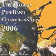 World Pipe Band Championships 2006: 2 / Various (CD) at Kmart.com