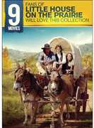 9-Movies for Fans of Little House on the Prairie (DVD) at Kmart.com