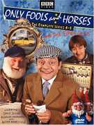 Only Fools and Horses: The Complete Series 4-5 and the Specials (DVD) at Sears.com