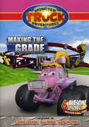 Monster Truck Adventures: Making the Grade (DVD) at Kmart.com
