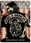 Sons of Anarchy: Season 1 (DVD) at Kmart.com