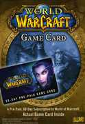World of Warcraft: 60-Day Time Card