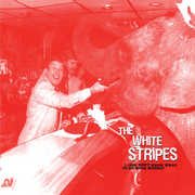 Just Don't Know What to Do with Myself /  Who's to , The White Stripes