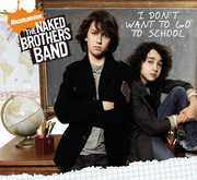 I Don't Want to Go to School (Fan Pack) (CD) at Kmart.com