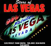 Stars of Las Vegas / Various (CD) at Kmart.com