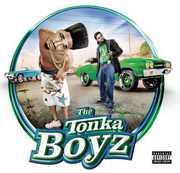 The Tonka Boyz (CD) at Kmart.com