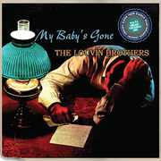 My Baby's Gone /  12 More Aching Gems , The Louvin Brothers