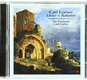 Carl Loewe: Lieder & Balladen, Vol. 17 (CD) at Sears.com