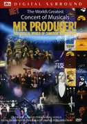 Mr. Producer! the Musical World of Cameron MacKint