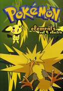 Pokemon Elements 4: Electric (DVD) at Sears.com