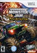 Monster Jam 3 /  Game