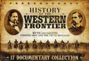 History of the Western Frontier-17 Documentary (DVD) at Kmart.com