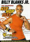 Billy Blanks Jr.: Fat Burning Hip Hop Mix (DVD) at Kmart.com