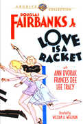 Love Is a Racket (DVD) at Kmart.com