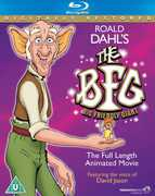 Roald Dahl's BFG Big Friendly Giant [Import] , Amanda Root