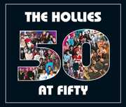 50 at Fifty , The Hollies