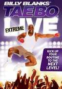 Billy Blanks: Extreme Live (DVD) at Kmart.com