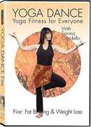 Yoga Dance: Fire - Fat Burning & Weight Loss (DVD) at Sears.com