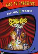 Scooby-Doo's Spookiest Tales - TV Favorites (DVD) at Kmart.com